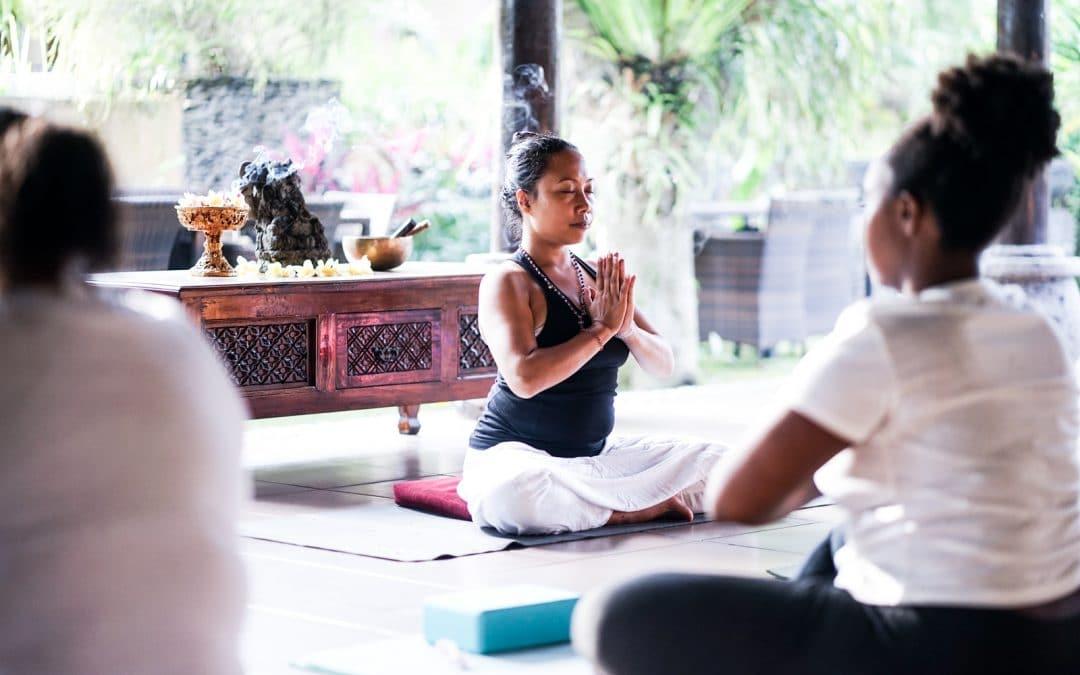 The Many Wonderful Benefits of Meditation